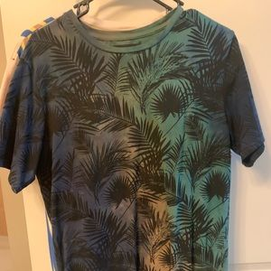 T-shirt from pacsun